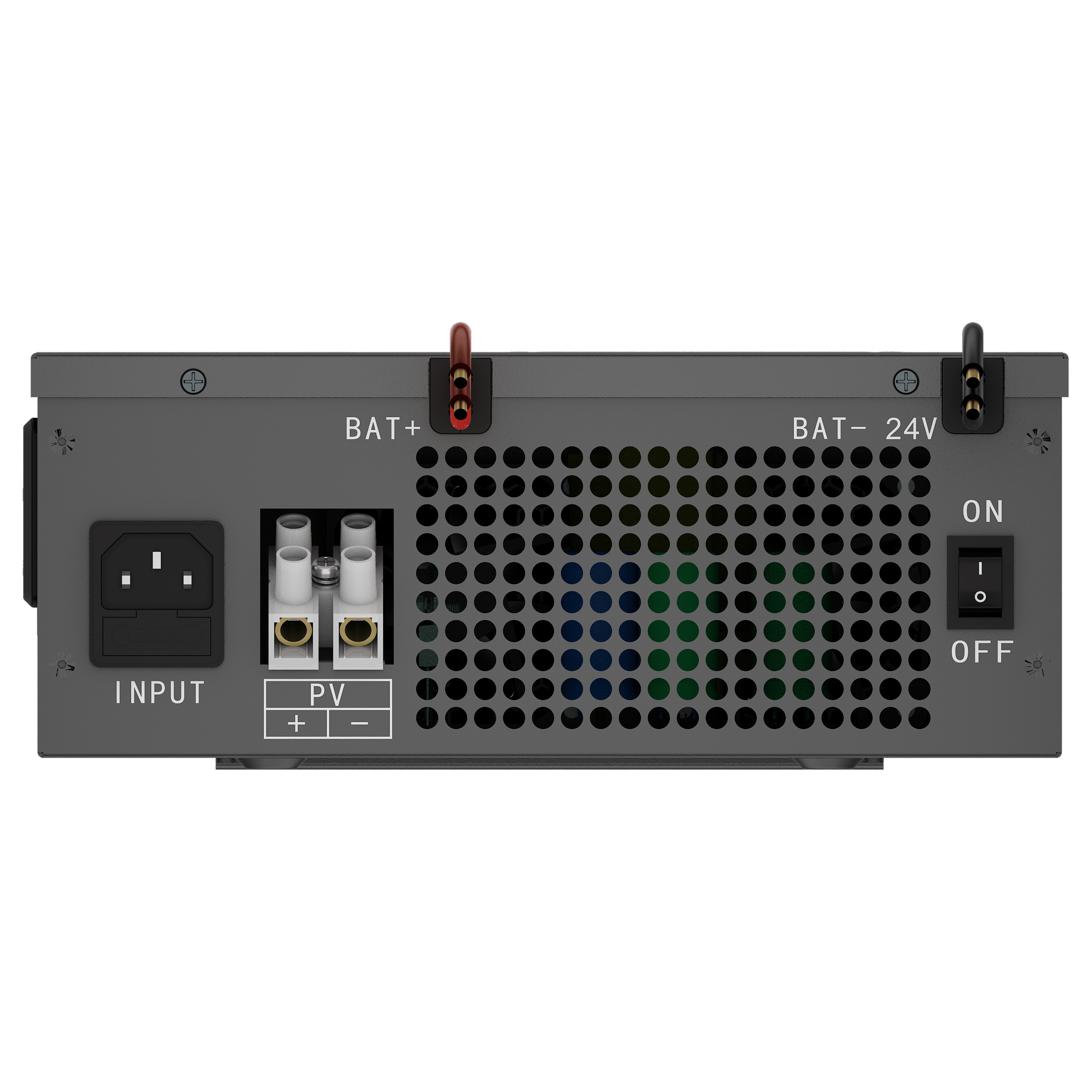 AVIV Series MPPT Off Grid Solar Inverter Sine Wave